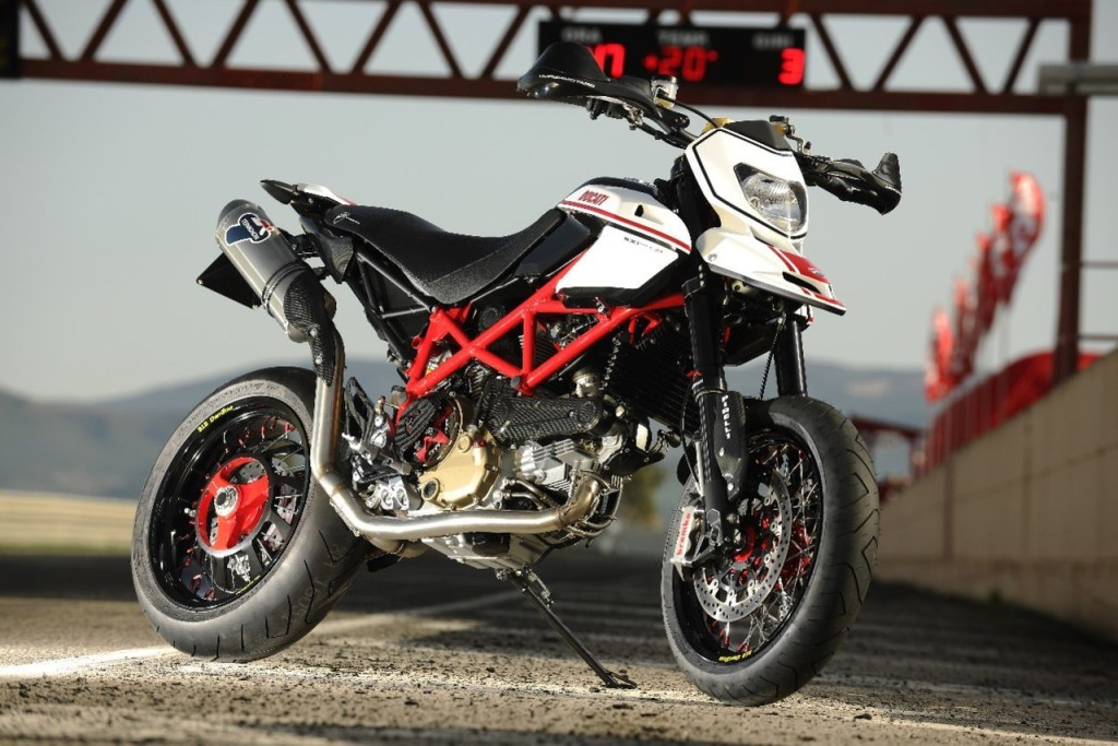 Ducati Multistrada S Top Speed