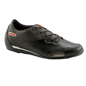 9869604 BASKET DUCATI PUMA BLACK URBAN
