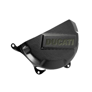 96451011B PROTECTION CARTER EMBRAYAGE PANIGALE