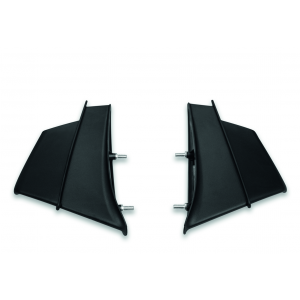 97180841AA AILERONS PLASTIQUE DUCATI PANIGALE V4