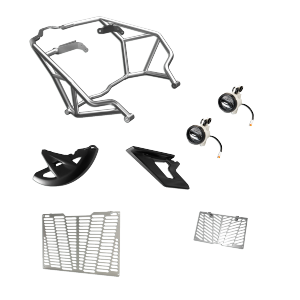 97980291B PACK ENDURO DUCATI MTS ENDURO