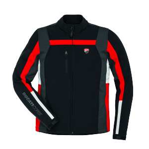 98104047 COUPE-VENTE DUCATI CORSE WINDPROOF