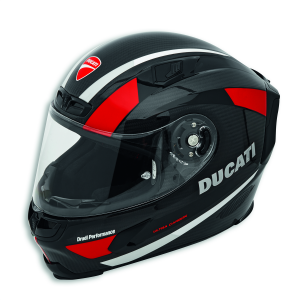 98104706 CASQUE CARBONE X-LITE DUCATI SPEED EVO