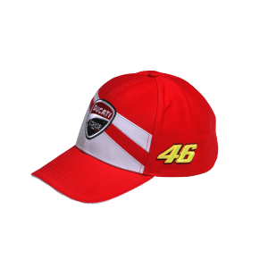 987678911 CASQUETTE DUCAT 46 TEAM KID