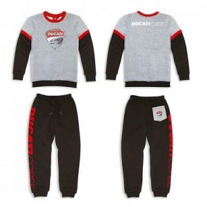 98769750 SURVETEMENT ENFANT DUCATI CORSE