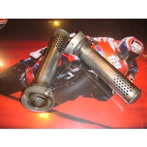 963094AAA DB KILLER  DUCATI AMOVIBLES
