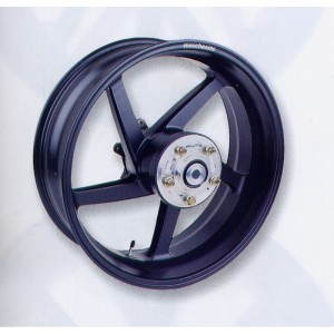 968010AAA ROUE ARRIERE MAGNESIUM 1000 SSIE