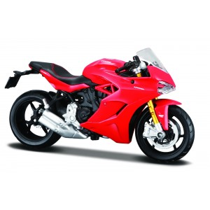 987697930 MAQUETTE SUPERSPORT