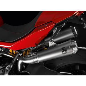 96481182A LIGNE COMPLETE AKRAPOVIC DUCATI SUPERSPORT