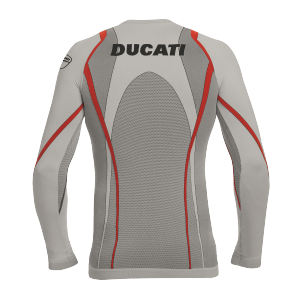 98104001 T SHIRT TECHNIQUES ML DUCATI COOL DOWN