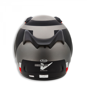 98104672 CASQUE DUCATI ARAI BLACK STEEL