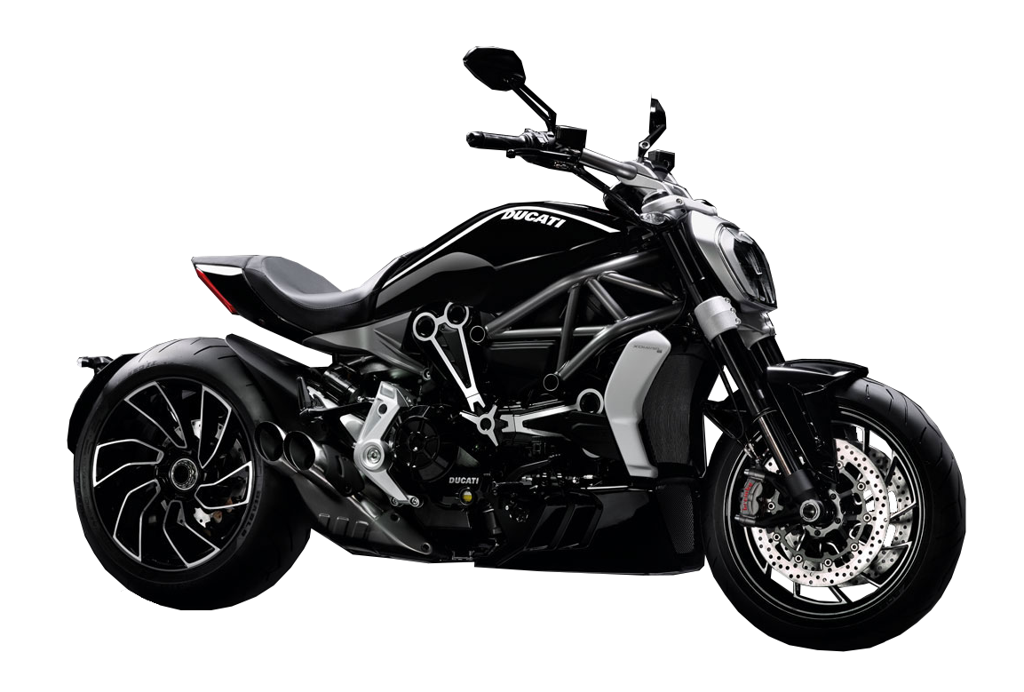 diavel - ducati models
